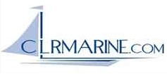 CLRMarine.com logo and link